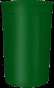 Custom 22oz Blank Stadium Cups
