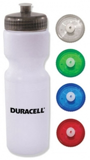Custom Easy Squeezy Sports Bottle - 28 Oz