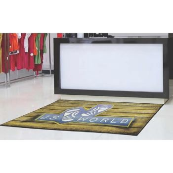 3' x 5' DigiPrint™ HD High Traffic
