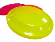 "5.25"" Mini Flyer Neon Colors"