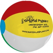 Mini Beach Ball - 6""