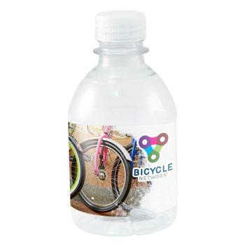 Aquatek Bottled Water - 8 oz