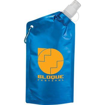 Cabo Carabiner Water Bag 20oz