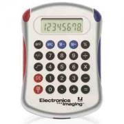 Custom Calculator With Memo Pad