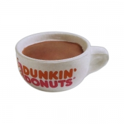 Coffee Cup Shaped Stress Reliever