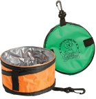 Custom Collapsible Water Bowl