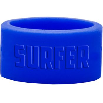 Custom Embossed Silicone Finger Rings