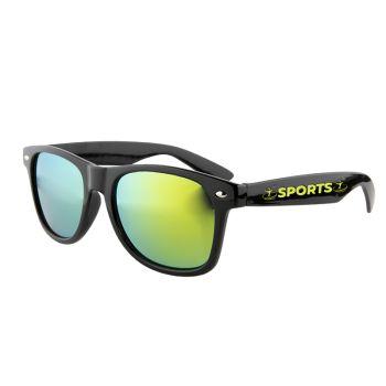 Custom Polarized Mirror Sunglasses