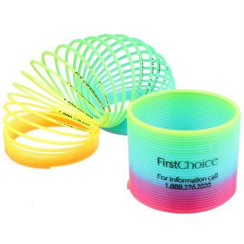 Customized Slinky