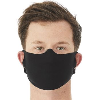 Daily Fabric Face Masks - Nose Covering - Made In USA