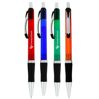 Delta pen