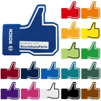 Facebook Foam Hand