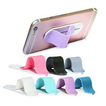 Finger Grip Mobile Phone Holder