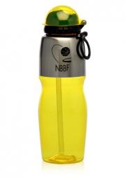 Flip Action Star Cap Bottle 25oz
