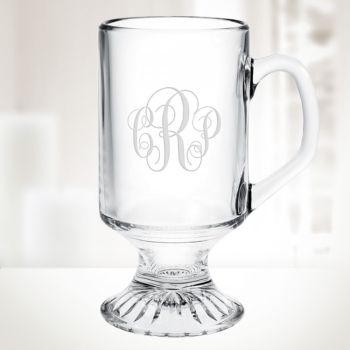 Footed Irish Coffee Cup- 10 oz.