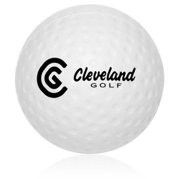 Golf Stress Reliever Ball