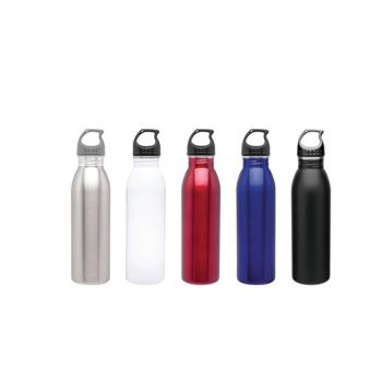 H2GO Solus Stainless Steel Water Bottle - 24 Oz