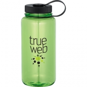 Hardy Tritan Sports Bottle - 30oz