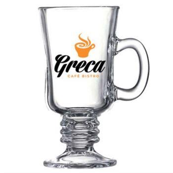 Irish Coffee Cup- 8.5 oz.