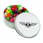 Custom Jelly Beans Containers