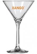 Domaine Martini Glass- 8 oz.