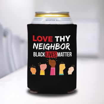 Love Thy Neighbor Can Coolers