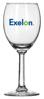 Napa Country White Wine Glass- 8 oz.