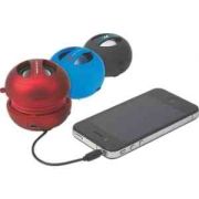 Pop-Up Speaker