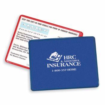 Proof of Insurance Holder