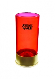 Shot Gun Shell Color Shot - 1.5oz