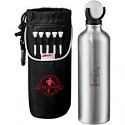 Custom Slazenger (tm) Golf Bottle Pouch - 24 Oz