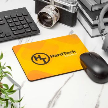Small Mouse Pads Customized
