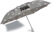 Custom Sports League Auto Open Umbrella