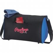 The Trek Duffel Bag