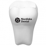 Tooth Shaped Stress Reliever