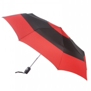 Totes (R) Color Block Umbrella