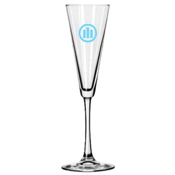 Trumpet Champagne Flute- 6.5 oz.
