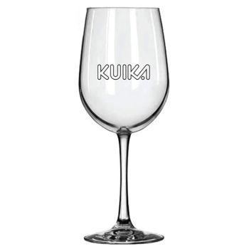 Vina Tall Wine Glass- 18.5 oz.
