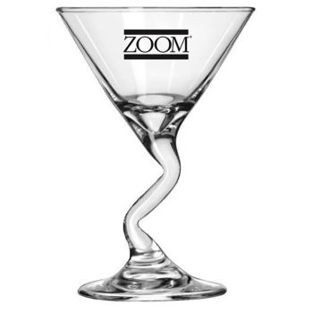 Z-Stem Martini Glass- 7.5 oz.