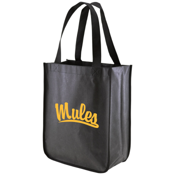 Laminated Junior Tote