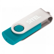 Custom Rotate Flash Drive 2gb