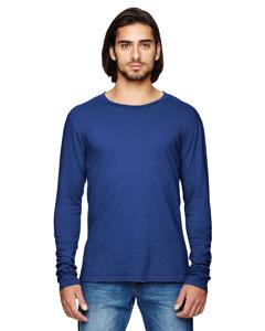 Custom Alternative Mens Heritage Long-sleeve T-shirt