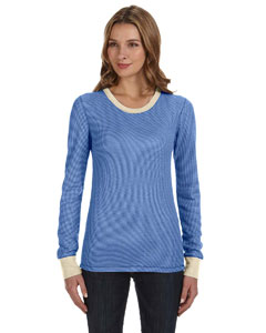 Custom Alternative Ladies Cozy Long-sleeve Thermal
