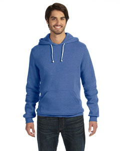 Custom Alternative Mens Challenger Eco-fleece Pullover Hoodie