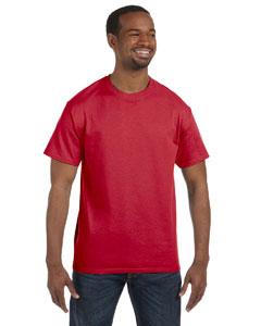 Custom Jerzees 5.6 Oz., 50/50 Heavyweight Blend™ T-shirt