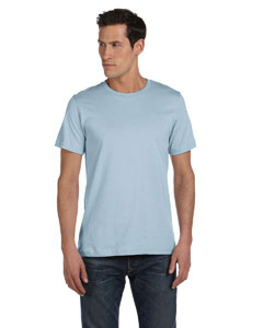 Custom Bella Unisex Made In The Usa Jersey Short-sleeve T-shirt