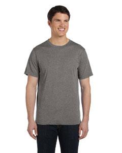 Custom Bella Unisex Triblend Short-sleeve T-shirt