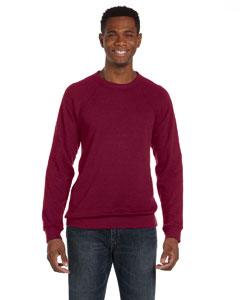 Custom Bella Unisex Sponge Fleece Crew Neck Sweatshirt