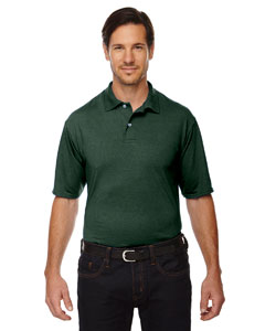 Custom Jerzees 5.3 Oz., 100% Polyester Sport With Moisture-wicking Polo