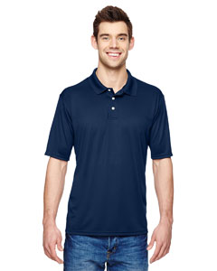 Custom Hanes 4 Oz. Cool Dri® Polo
